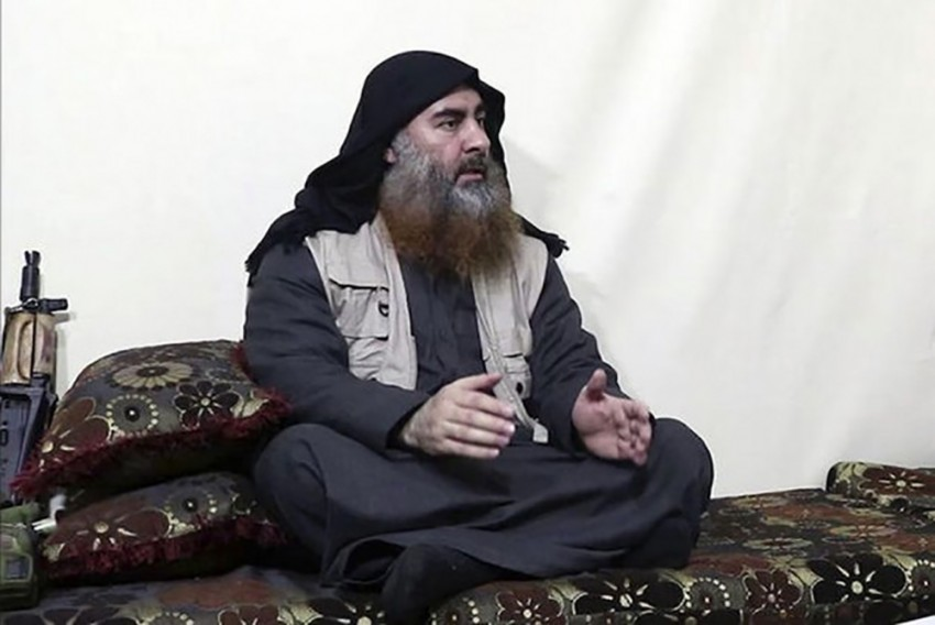 Death Of Al-Baghdadi A Blow To IS, But It Has Survived Other Losses