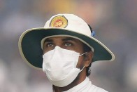 IND Vs BAN, 1st T20I: Delhi Air Quality Deteriorates, But BCCI Against Shifting Venue Despite Players' Safety Concern