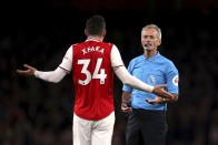 Hector Bellerin Calls For Arsenal Unity After Granit Xhaka Outburst Towards Fans