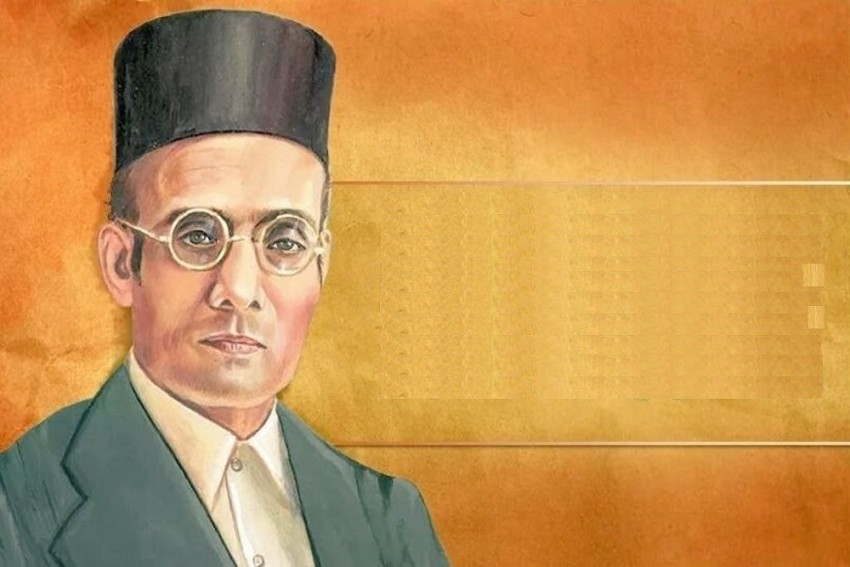 Who Was Vinayak Savarkar - A 'Nationalist' Or A 'Traitor'?
