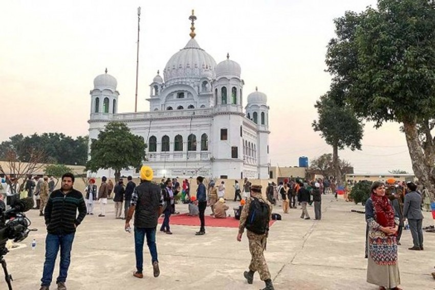 80 Immigration Counters At Kartarpur Corridor For Fast Visa-Free Clearance
