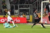 Bundesliga 2019-20: Borussia Moenchengladbach Regain Lead After Eintracht Frankfurt Win