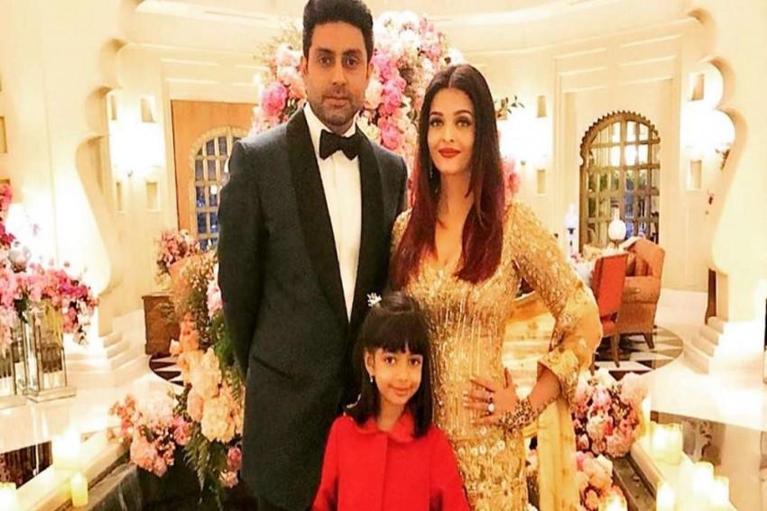 Aishwarya Rai Bachchan To Ring In Her Birthday In Rome With Abhishek Bachchan And Aaradhya