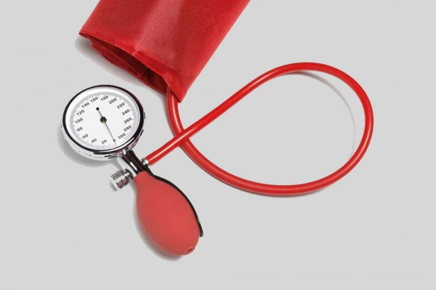 Tips To Control High Blood Pressure Without Meds