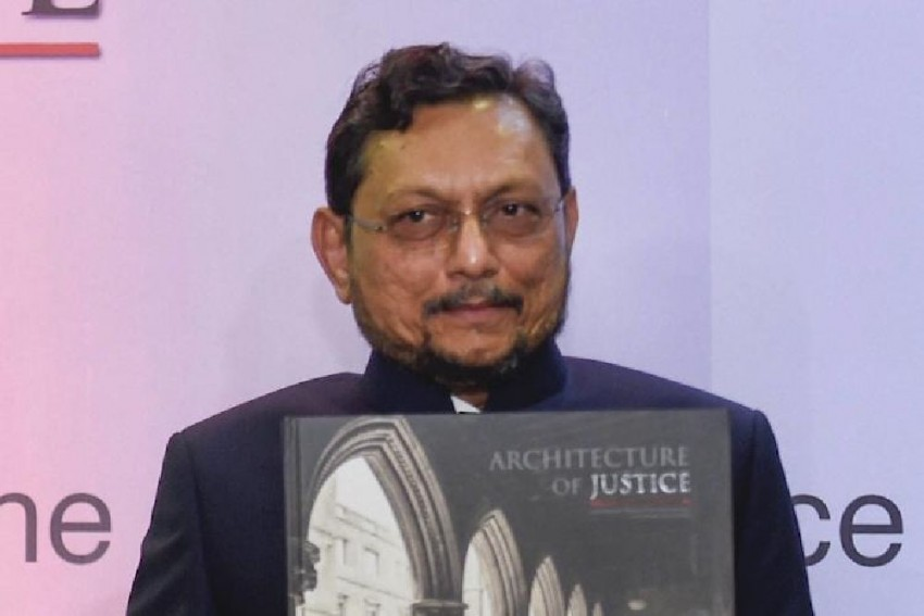 Who Is Justice Sharad Arvind Bobde, Next Chief Justice Of India?