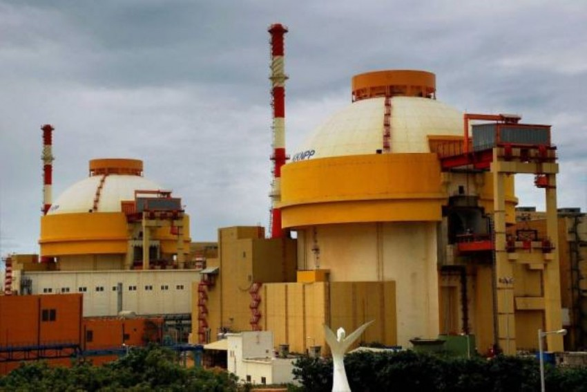 Nuclear Power Authority Denies 'Cyber Attack' At Kudankulam