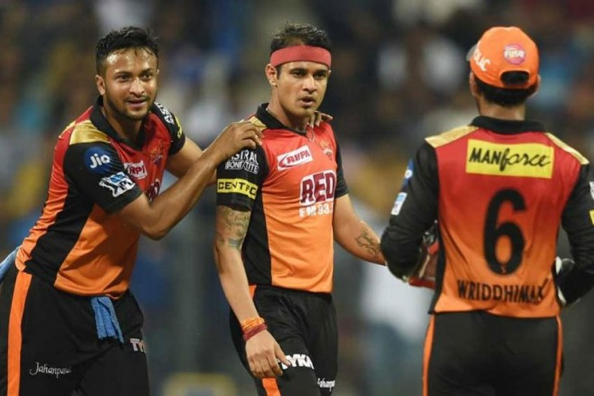 Shakib Al Hasan Ban: All You Need To Know About The IPL Match Referred By ICC