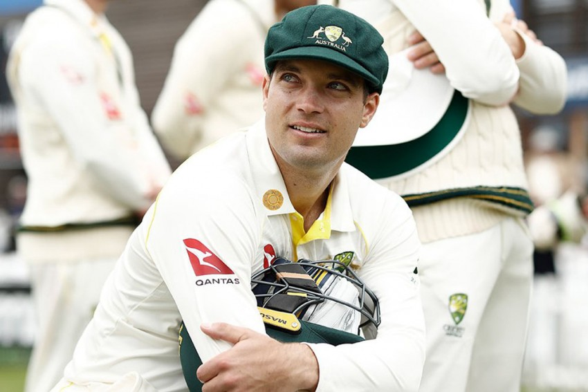 Alex Carey To Lead Australia A In Three-Day Match Vs Pakistan