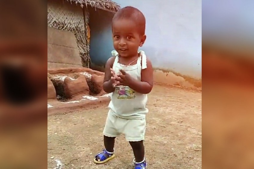 #RIPSujith: Grief Pours On Twitter For Tamil Nadu 2-Year-Old Toddler