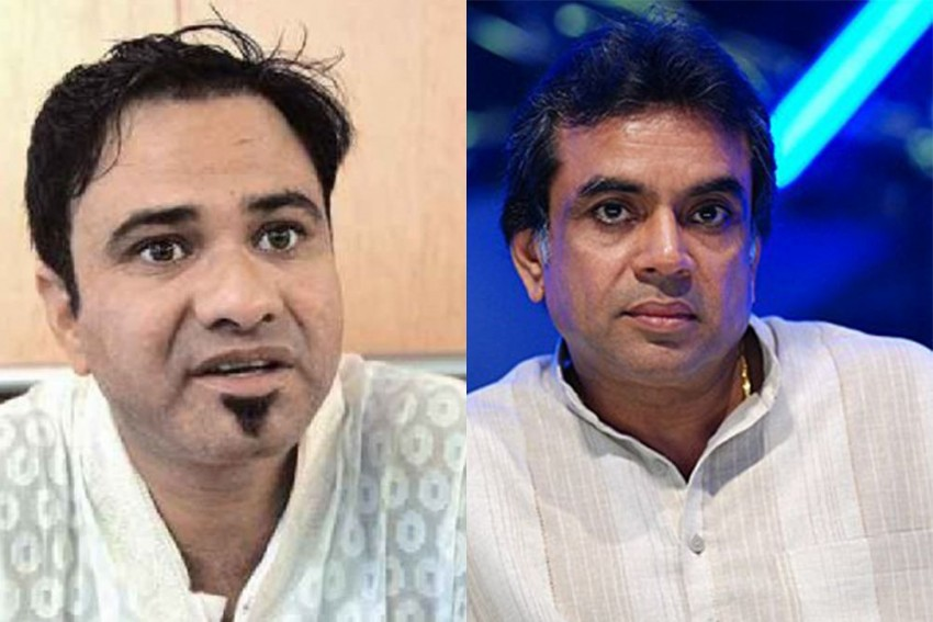 'I Apologise': Paresh Rawal To Gorakhpur Doctor Kafeel Khan For His Tweet