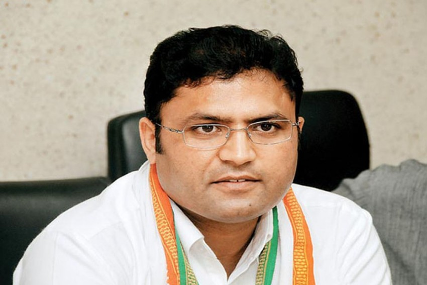 'No Criteria In Ticket Distribution': Ex-Haryana Congress Chief Ashok Tanwar Quits All Posts