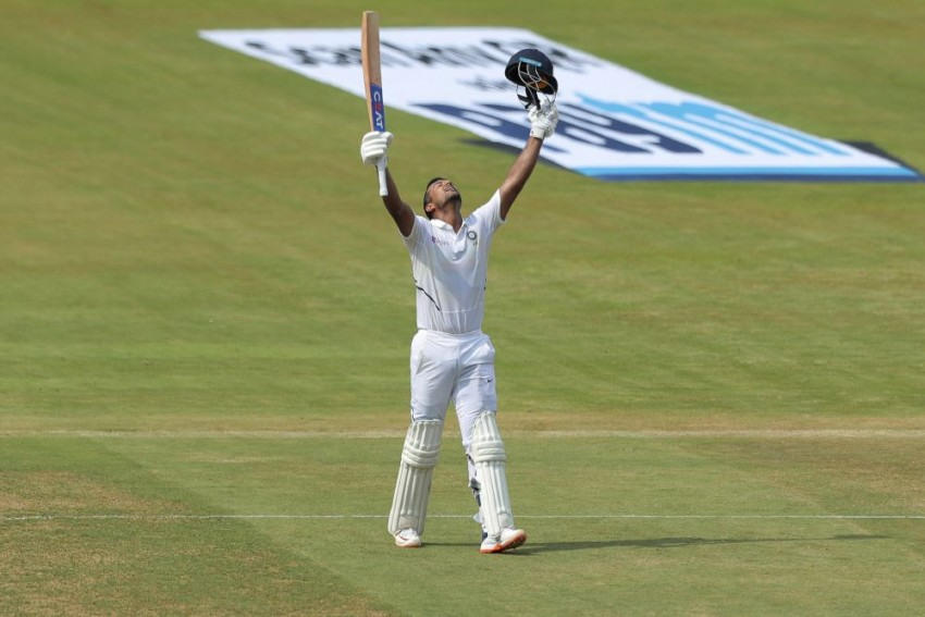 India vs South Africa, 1st Test, Visakhapatnam, Highlights: Mayank Agarwal, Spinners Make It IND's Day