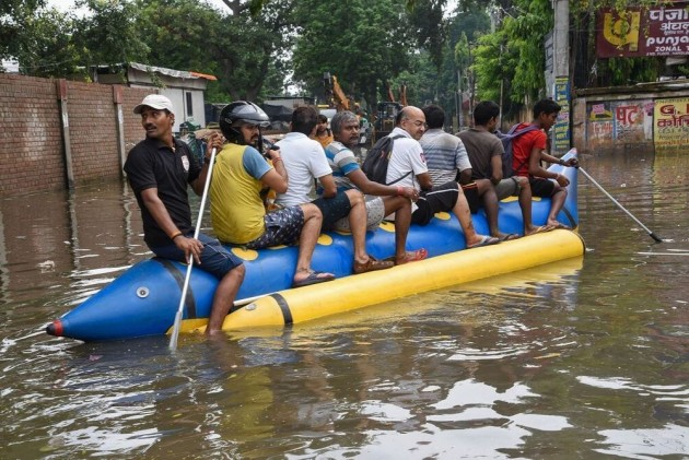 Bihar Floods: Death Toll Reaches 73, Many Areas Still Inundated