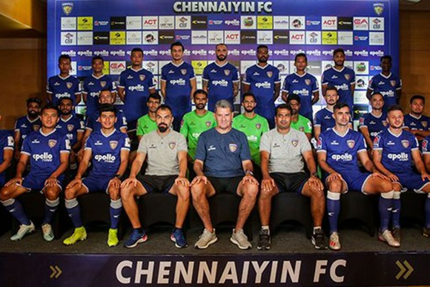 Indian Super League: Two-Time Champions Chennaiyin FC Announce Squad For 2019-20 Season