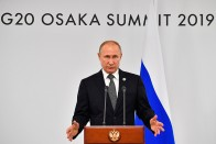 'Go, Explain This To Developing Countries': Vladimir Putin Attacks Greta Thunberg Over UN Speech