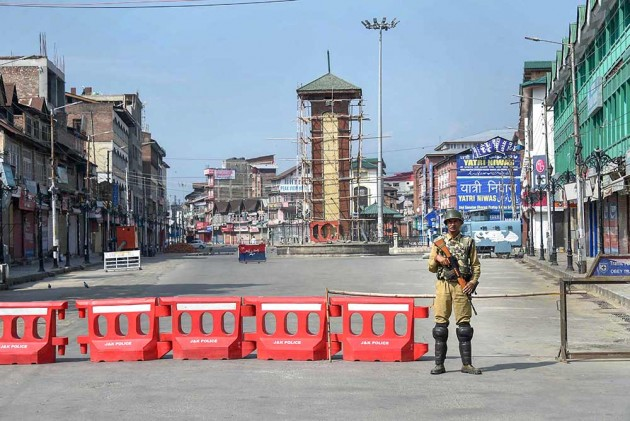 Kashmiri Leaders Will Be Released One By One After Analysis: J&K Guv's Advisor