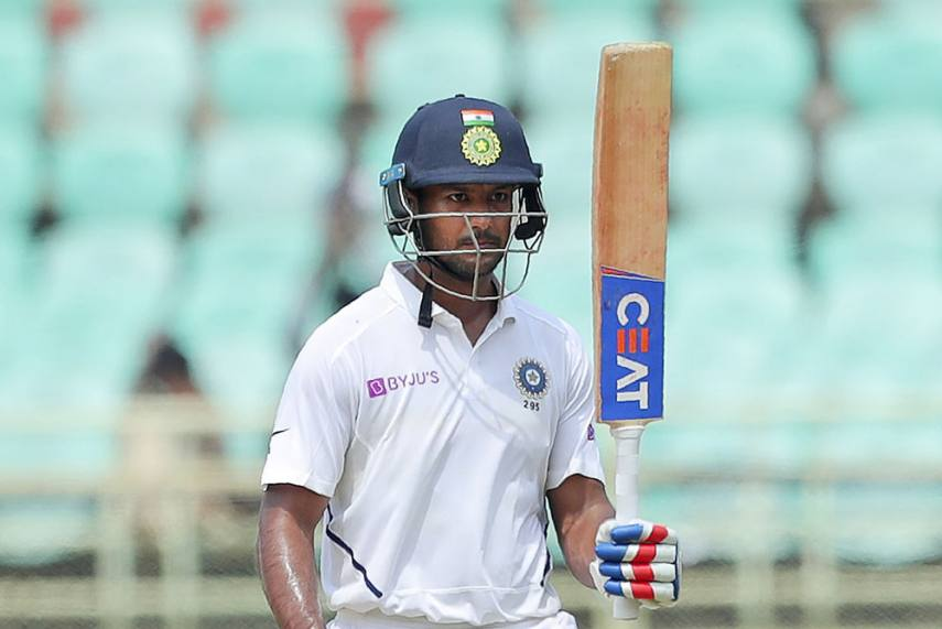 India Vs South Africa, 1st Test: Know The Secrets Behind Mayank Agarwal's Success