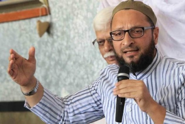 'Godse In Mind, Gandhi On Lips': Owaisi Says BJP Bluffing The Entire Country
