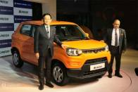 Maruti S-Presso Launched At Rs 3.69 Lakh!