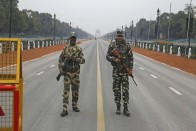 National Capital, North India Airports On Alert As Intel Warns Of Possible Terror Attack