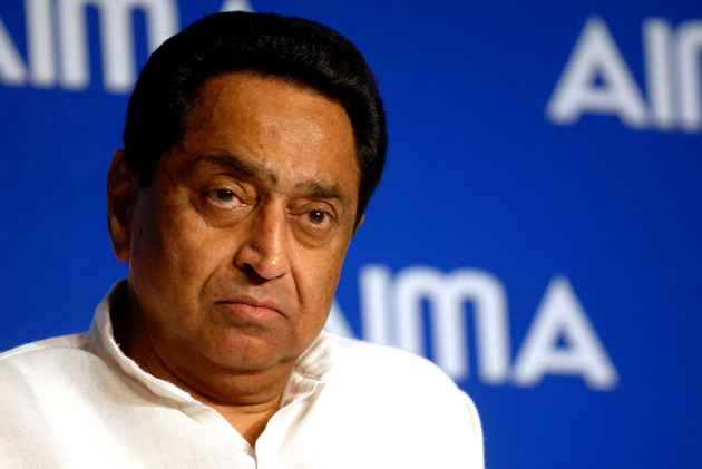 4 Patients Allegedly Lose Vision After Cataract Surgery In MP's Chhindwara; CM Kamal Nath Orders Probe