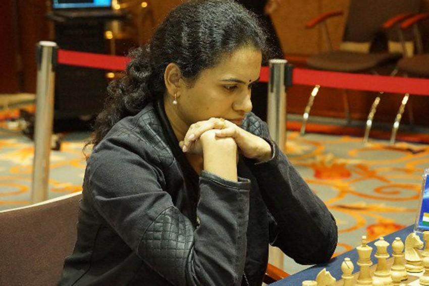 Chess: India's Koneru Humpy Jumps To World No. 3 In Latest FIDE Rankings