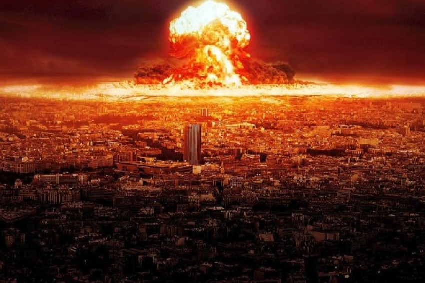 India-Pakistan Nuclear War Can Kill More Than 100 Million People: Study