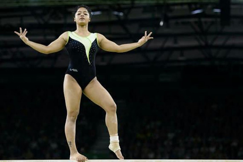 Tough Task Awaits Indians in World Artistic Gymnastics Championships