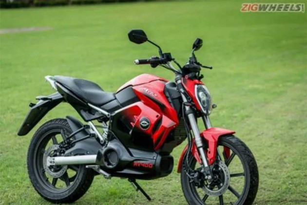 Pune Is About To Get Charged Up With Revolt Motorcycles