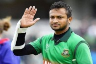 'Do We Work In This Or I Wait Till The IPL' - Bookie To Shakib Al Hasan