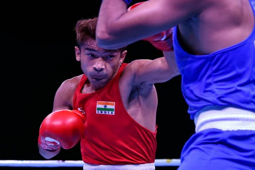 Shiva Thapa, Pooja Rani Enter Finals Of Tokyo 2020 Boxing Test Event
