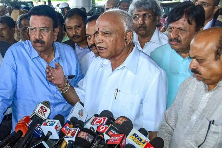 Yediyurappa Govt Plans To Drop Tipu Sultan From Textbooks, Congress Hits Out