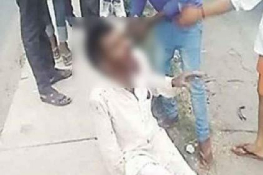 'No Evidence': Cow Smuggling Charges Against Mob Lynching Victim Pehlu Khan Dismissed