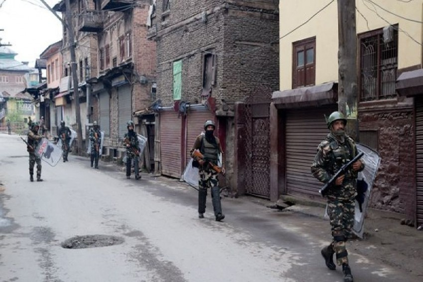 Lost My Friends, Will Never Return To Kashmir: Labourer Who Escaped Kulgam Attack