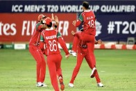 Oman, Scotland Grab Last Two Places At 2020 World T20