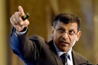 Two-Third Of My Tenure As RBI Guv Was Under BJP Govt: Rajan To Sitharaman