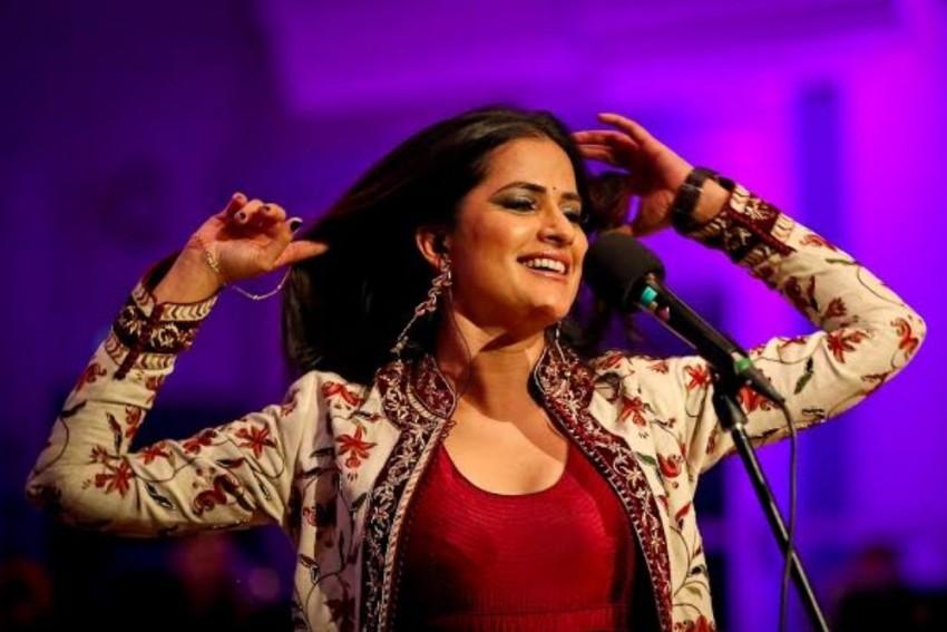 Sona Mohapatra Shreds Sony TV For Reinstating Anu Malik As Indian Idol Judge