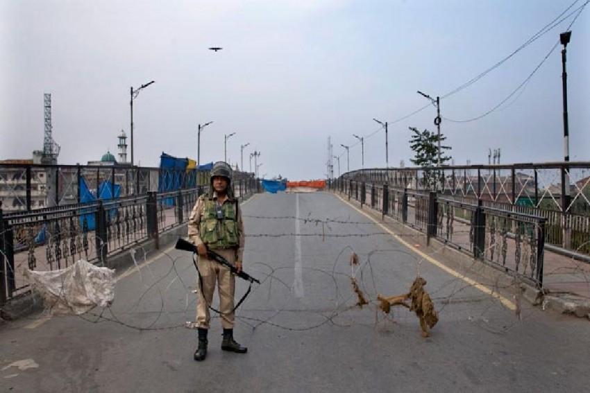 Jammu and Kashmir Bifurcation: All You Need To Know