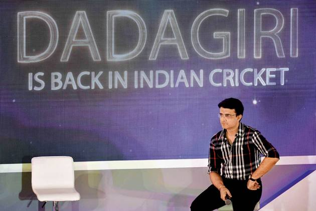 EXCLUSIVE   Sourav Ganguly Denies Political Link With BJP - 'There Was No Barter With Amit Shah'