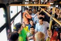 Battle For Dilli   No Modi-Bashing, AAP Aims To Ride On Good Work To Keep BJP At Bay