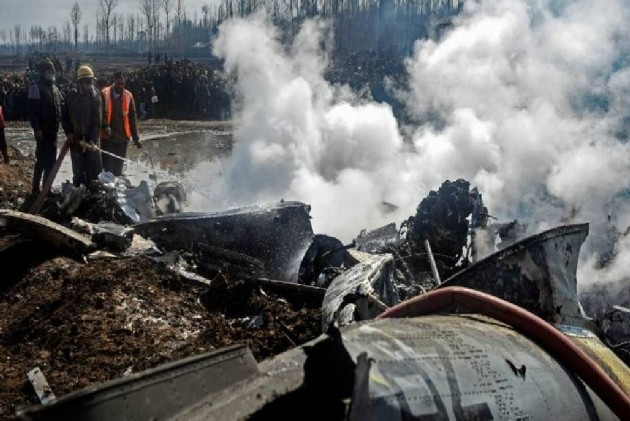 'Big Mistake On Our Part': IAF Admits Shooting Down Its Own Chopper After Balakot Airstrike