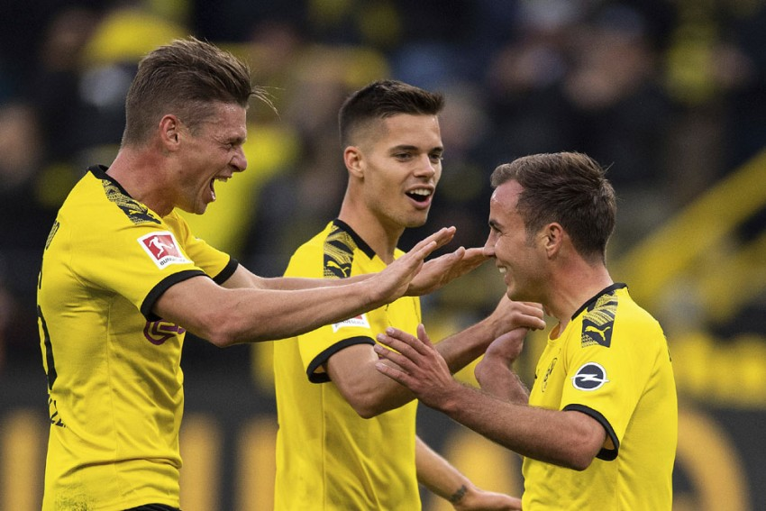 Bundesliga, Gameweek 7 Preview: Borussia Dortmund Told To Get Ruthless To Stay In Title Race