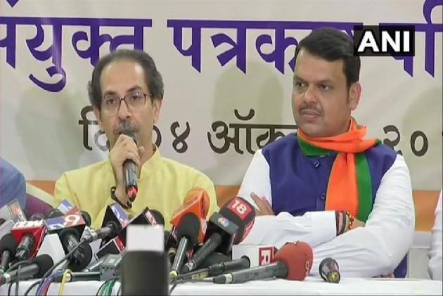 Hindutva Binds BJP And Shiv Sena, Will Retain Power In Maharashtra: Fadnavis