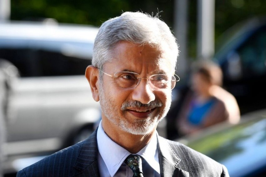 Entire Neighbourhood, Minus One, Has Been Good Story: MEA Jaishankar