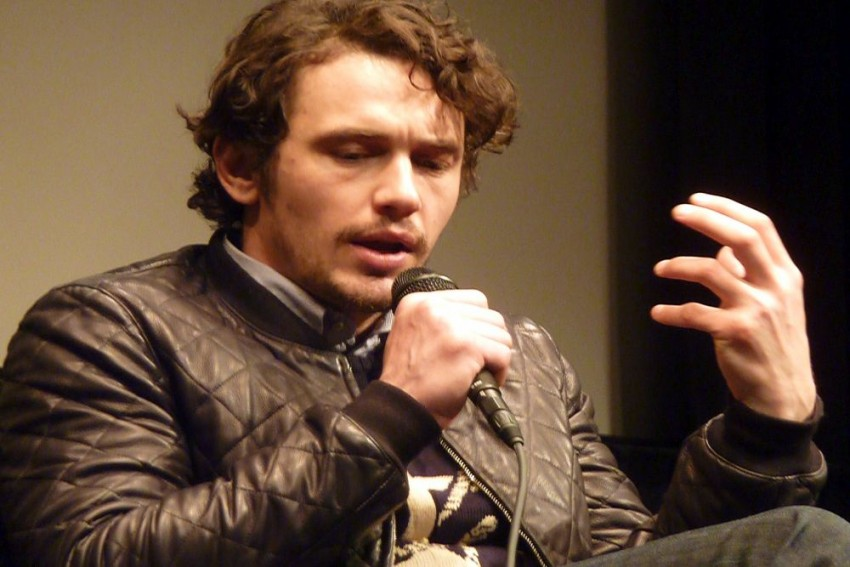 Actor James Franco Accused In Lawsuit Of Sexually Exploiting Two Women At His Acting School