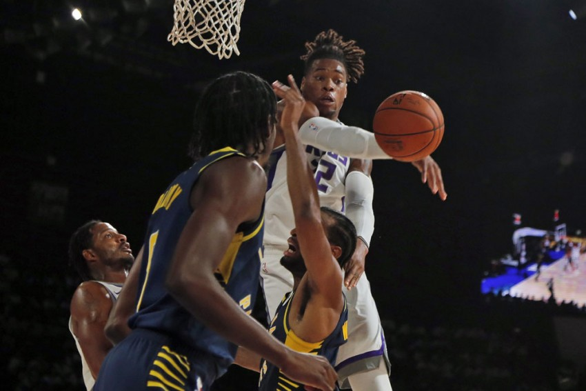NBA In India: Indiana Pacers Beat Sacramento Kings First Pre-Season Clash