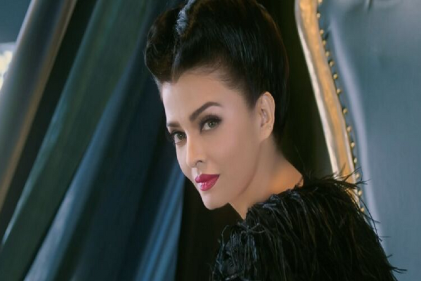 Aishwarya Rai Bachchan Becomes Angelina Jolie For The Hindi Version Of Maleficent: Mistress Of Evil