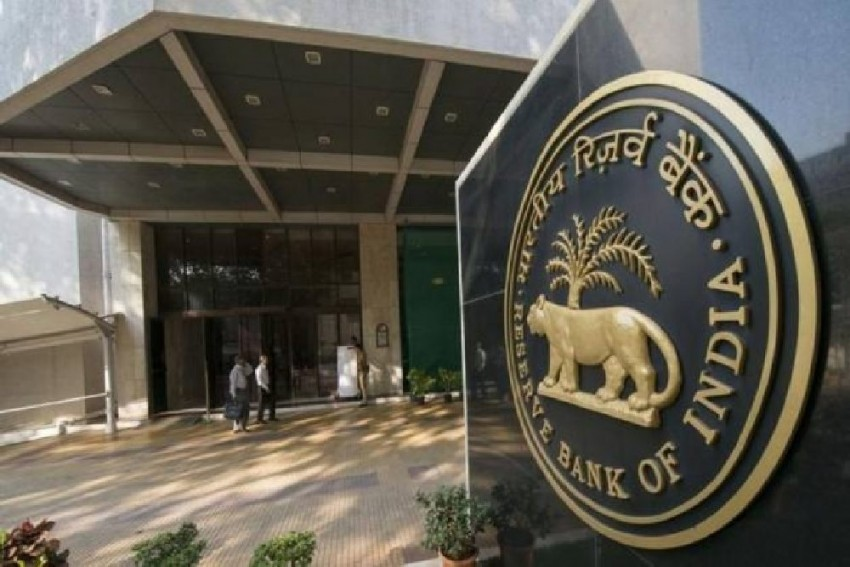 Economy Slowed Down But Likely To Improve In Near Future, Indicates RBI