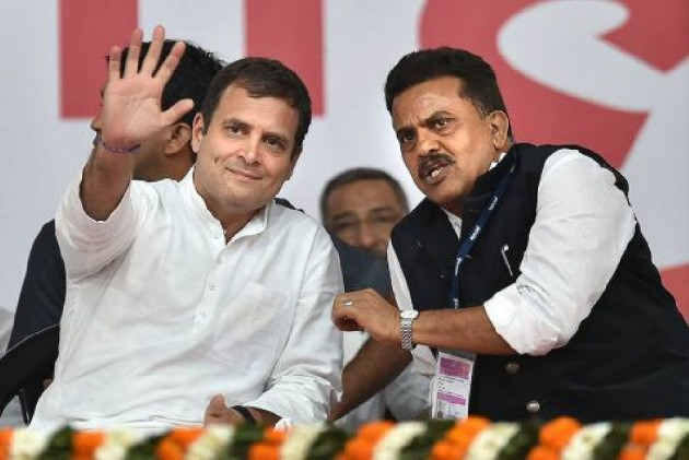 Except 3-4 Seats, Party Will Lose All In Mumbai, Says Congress Leader Sanjay Nirupam