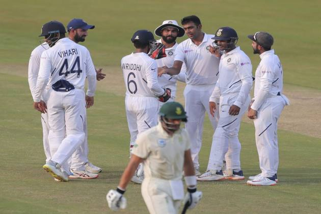 India Vs South Africa Live 1st Test Day 3 Visakhapatnam
